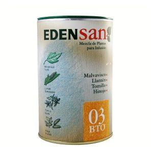 EDENSAN 03 BTO 20 SOBRES