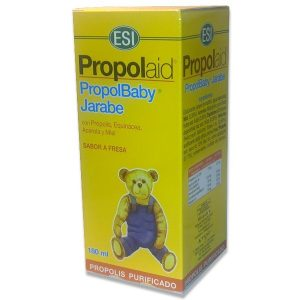 PROPOLAID BABY JARABE 180 ML