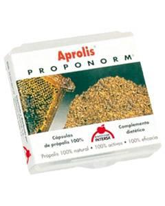 APROLIS PROPONORM 60 CÁPSULAS