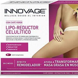 Innovage Lipo-reductor Celulítico 2×30 capsulas
