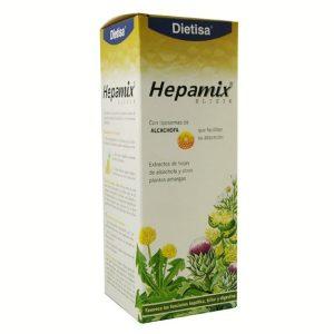 HEPAMIX 250 ML-DIETISA