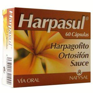 HARPASUL NATYSAL 60 CÁPSULAS