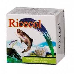 RICECOL 60 COMPRIMIDOS NOVADIET