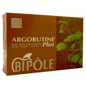 ARGORUTINE PLUS 20 AMPOLLAS BIPOLE