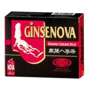 Ginsenova Novadiet 60 Cápsulas