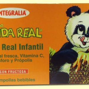 XIONG PANDA REAL 20 VIALES INTEGRALIA