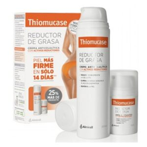 Thiomucase reductor de grasa 200ml+50ml