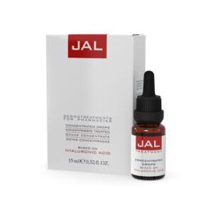 Vital Plus JAL Gotas con Acido Hialurónico, 45 ml