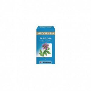 Pasiflora Arkopharma 300 Mg 45 Capsulas