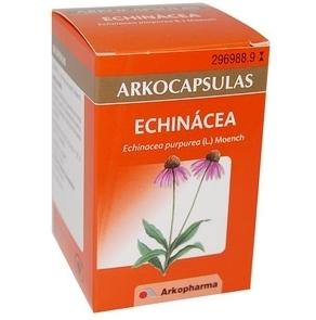 Equinacea Arkopharma 250 Mg 100 Capsulas