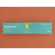 Bexidermil 100 Mg/G Crema 1 Tubo 50 G