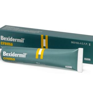 Bexidermil 100 Mg/G Gel Cutaneo 1 Tubo 50 G