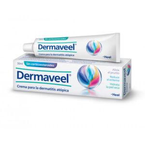 Dermaveel Crema Heel 30 ml