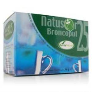 Natusor 25 Brocopur Soria Natural 20 Unidades