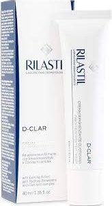 Rilastil D- Clar Crema Despigmentante 40 ml