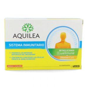 Aquilea Sistema Inmunitario 30 Comprimidos