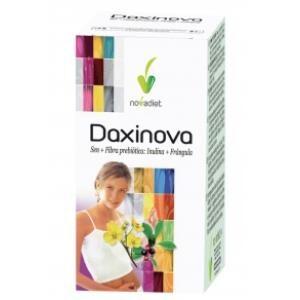 Daxinova Novadiet 60 Comprimidos