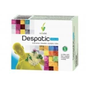 Despactic Novadiet 60 cápsulas