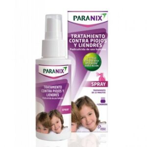 Paranix Spray Tratamiento 100ml